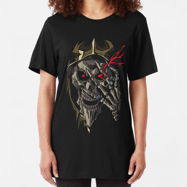Overlord Slim Fit T-Shirt