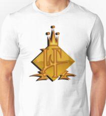 Lord Finesse Logo Unisex T-Shirt