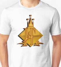 Camiseta unisex Lord Finesse Logotipo