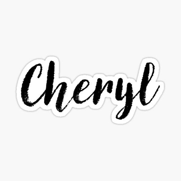 Cheryl_pride Redbubble logo