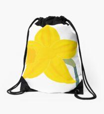 Daffodil, Daffodil Drawstring Bag