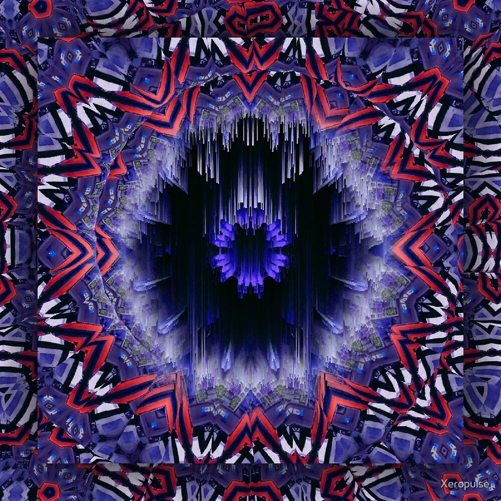 Purple by Xeropulse