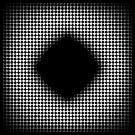 Square Wave 002 by Rupert Russell