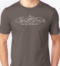 Sand Lake Dragonfly Unisex T-Shirt