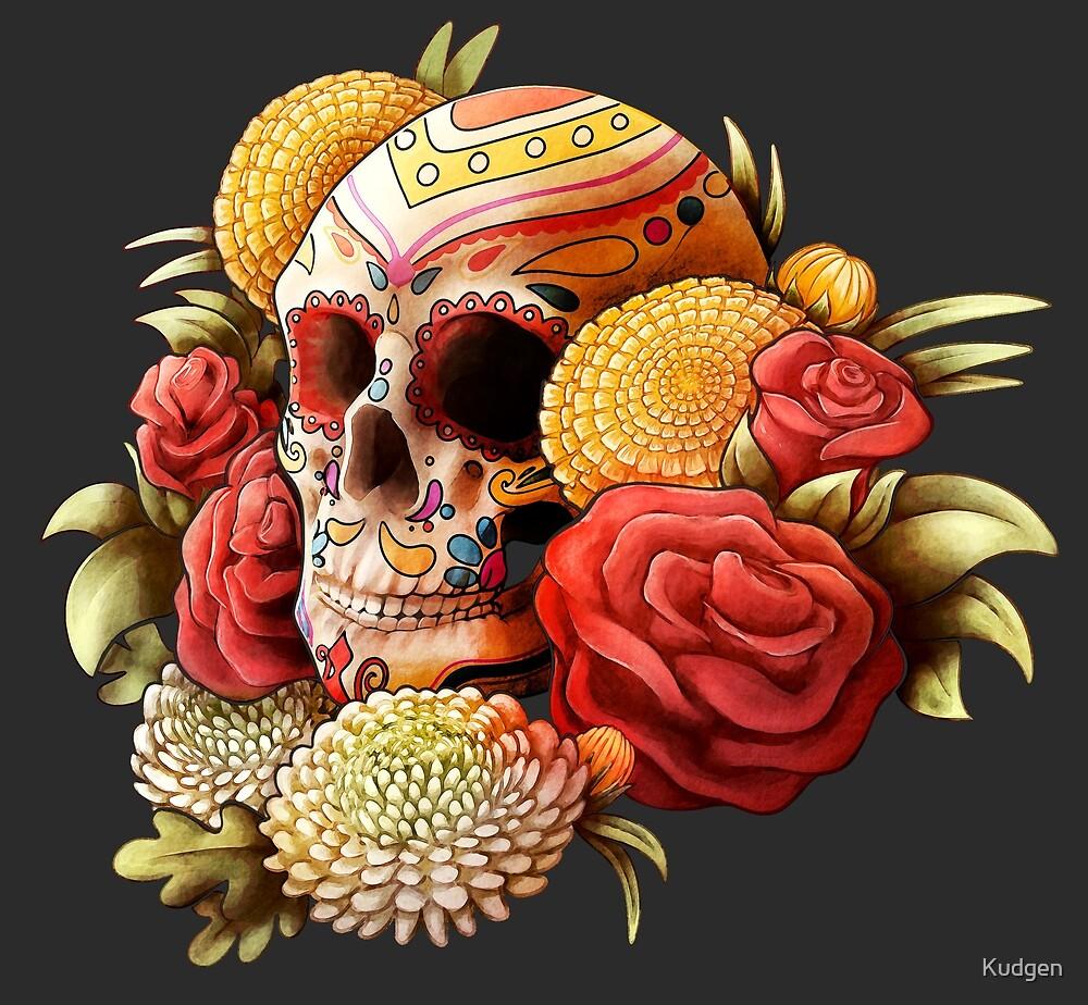 Dead Man's Party by Kudgen