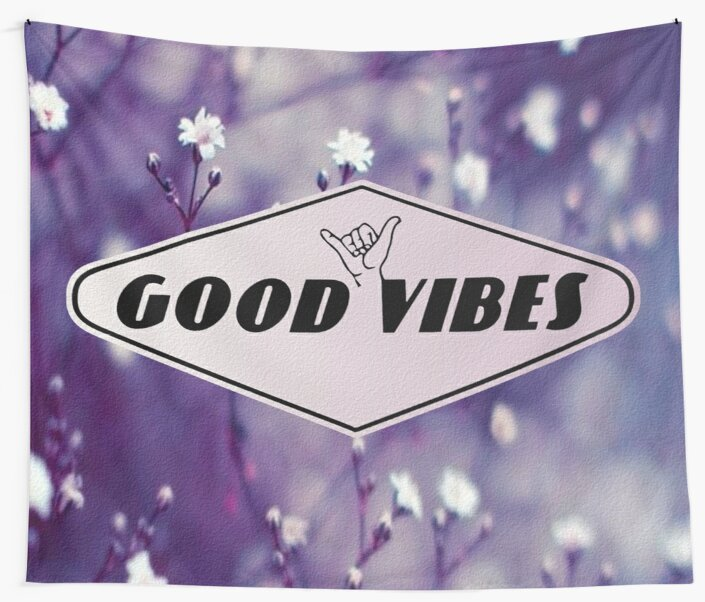 GOOD VIBES by BobbyG305
