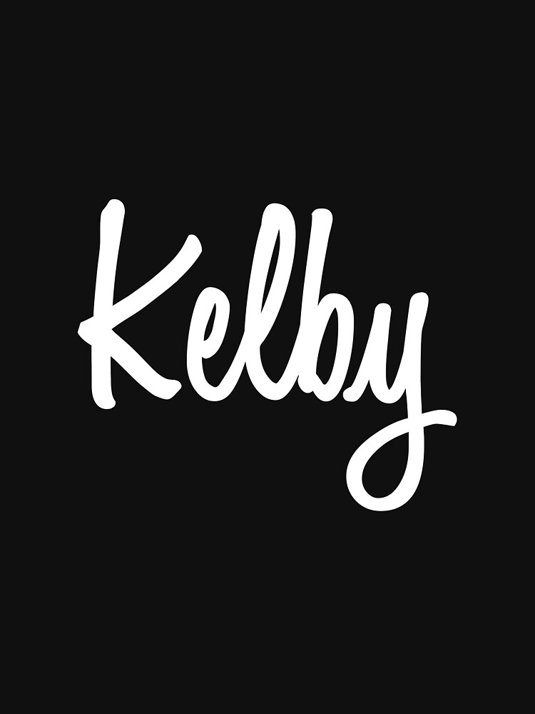 Hey Kelby buy this now by namesonclothes