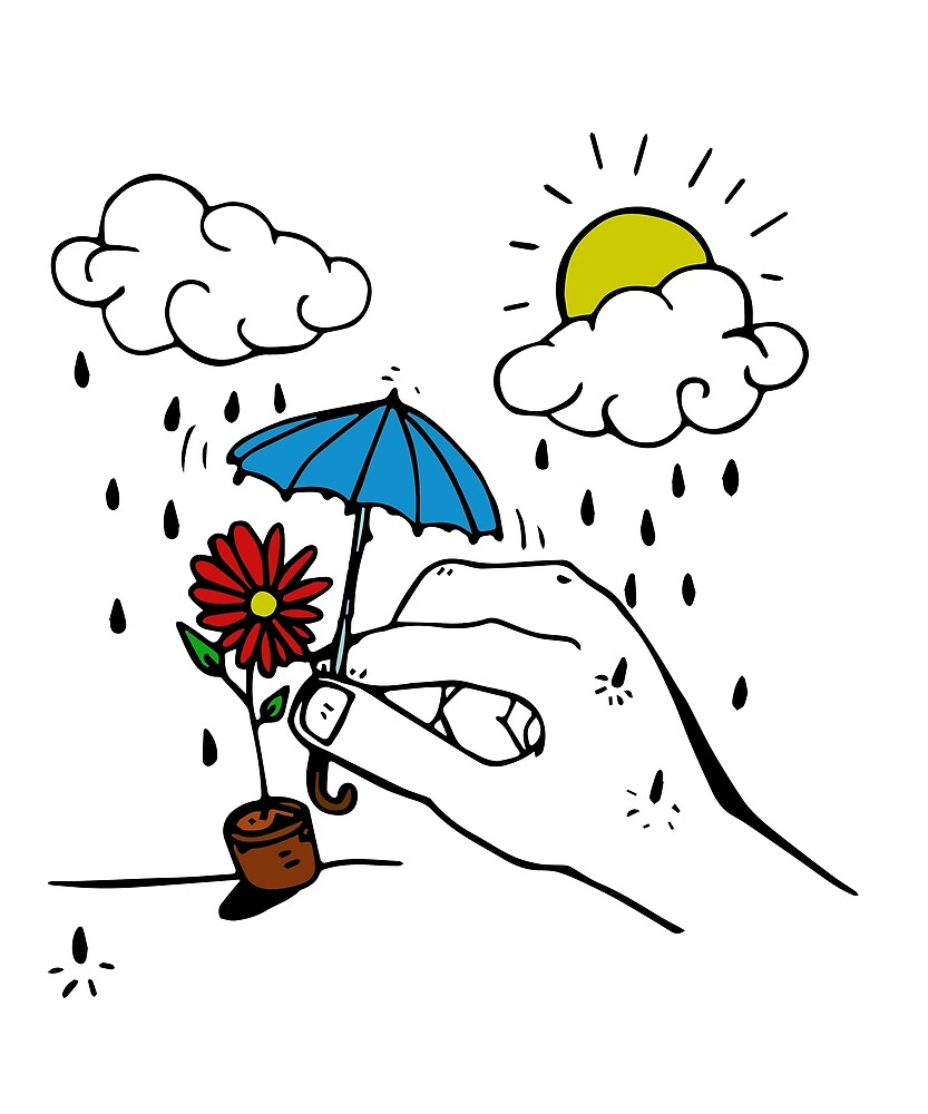 Rain by Kosmos-Origins