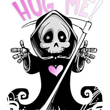 Hug Me!! by SlizzahShirts