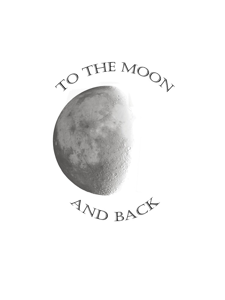To The Moon And Back by matmazel