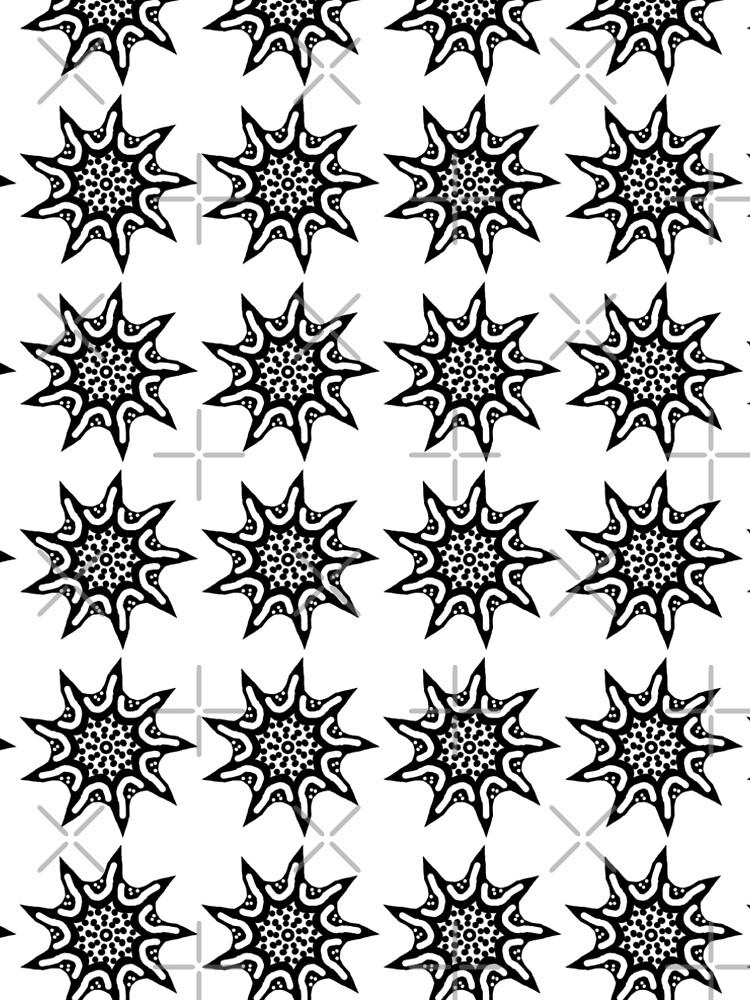 Black star by BJ000