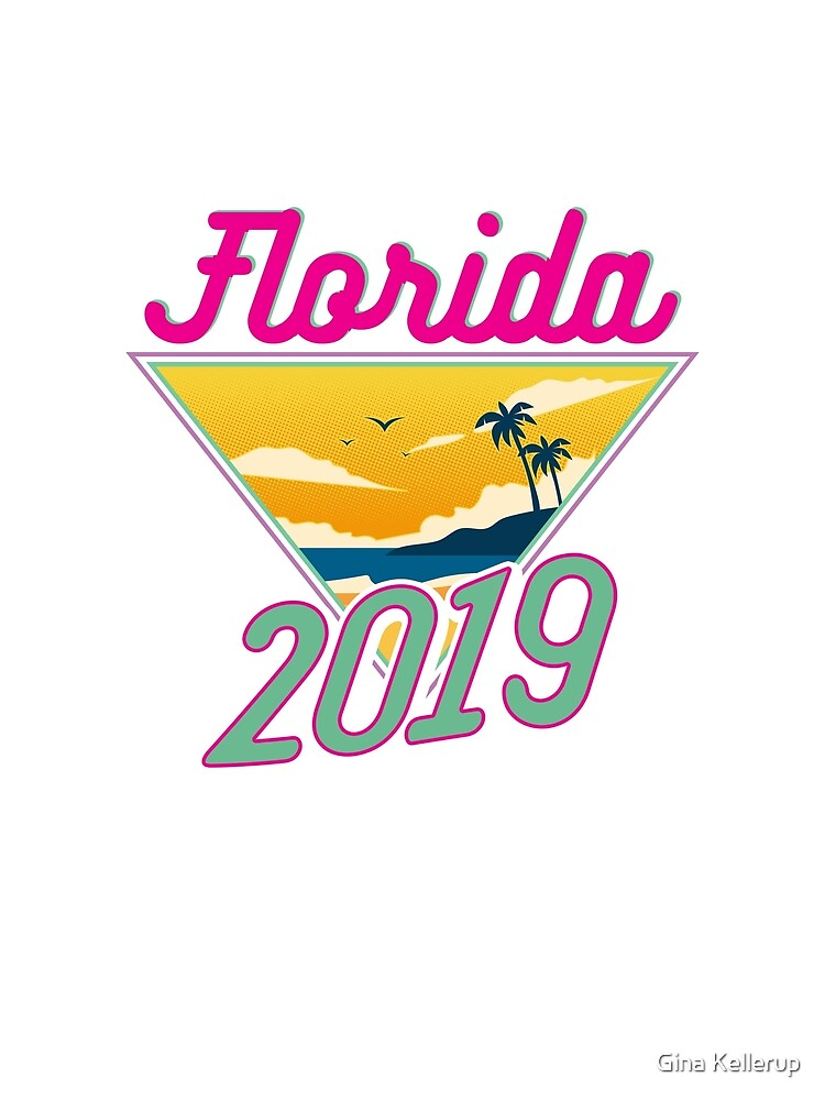 Family Vacation 2019 Florida by KanigMarketplac