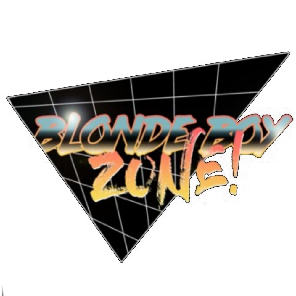 Blonde Boyz Zone by automav