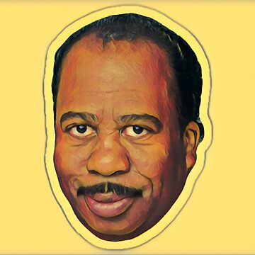 Stanley did i stutter? The office by VinyLab