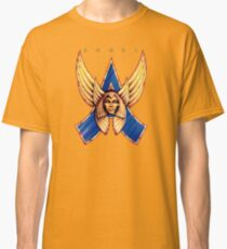 Angel Debut Album Tribute Classic T-Shirt