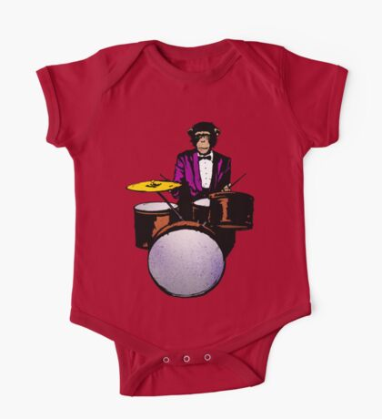 Swingin' Chimp Kids Clothes