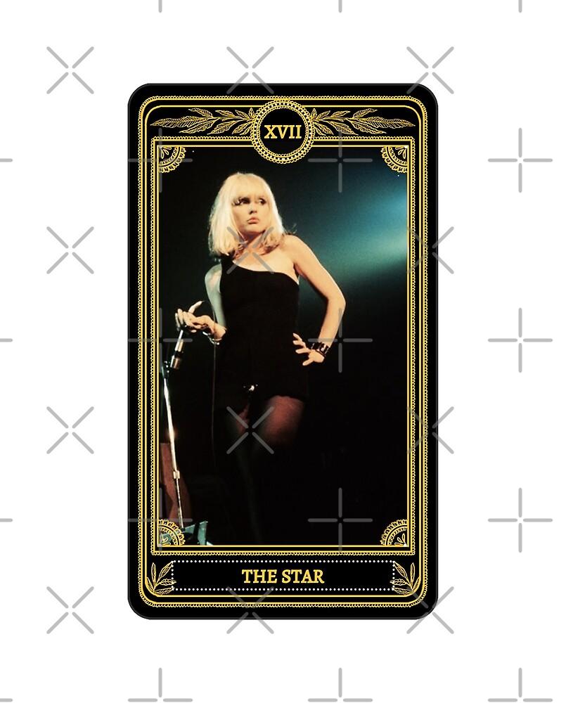 Blondie thé star by greenmansions