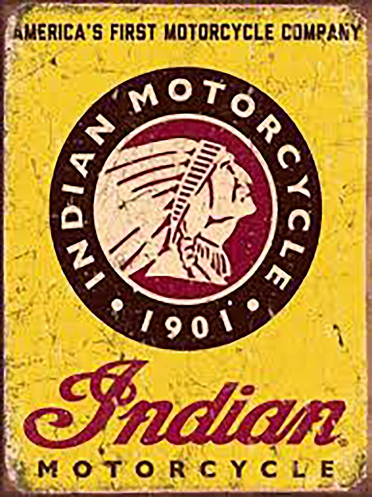 indian motorcycle 3 by serbandeira