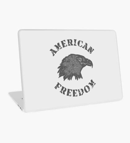 American Liberty Bald Eagle Laptop Skin