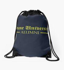 Arcane University Alumni Drawstring Bag