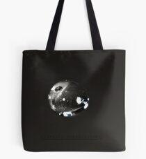 'Life Begins' Tote Bag