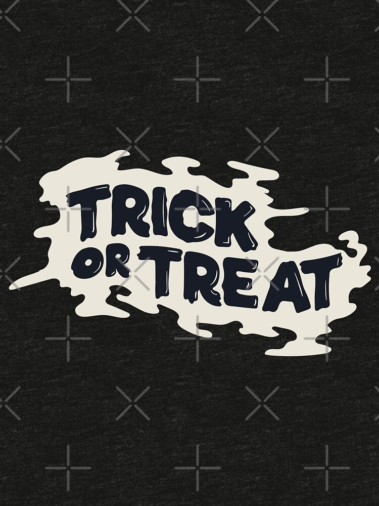 Trick or Treat - Happy Halloween Day  by bza84