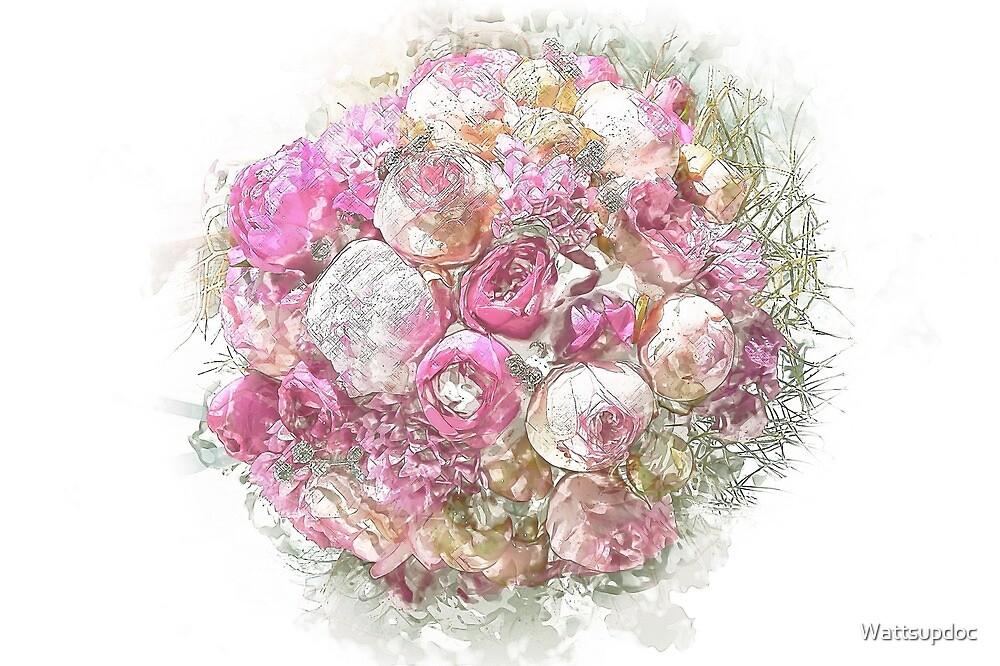 Flowers  by Wattsupdoc