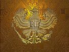 Gott mit Uns... Pickelhaube Helmet Eagle by edsimoneit
