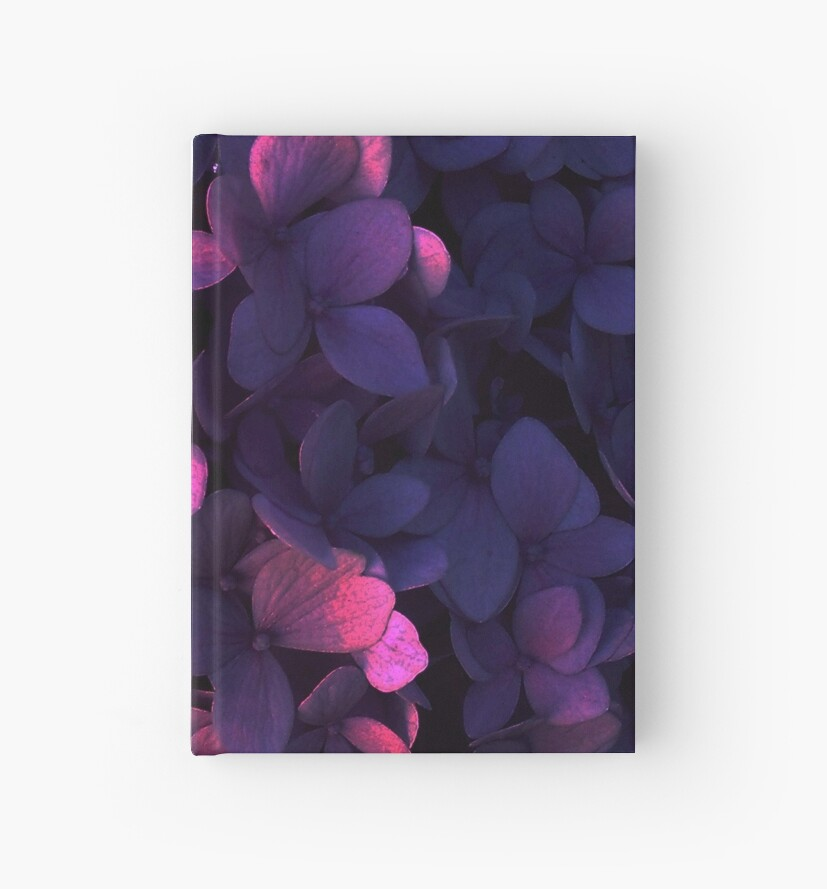 Dark Hydrangea by LovelyLaurel