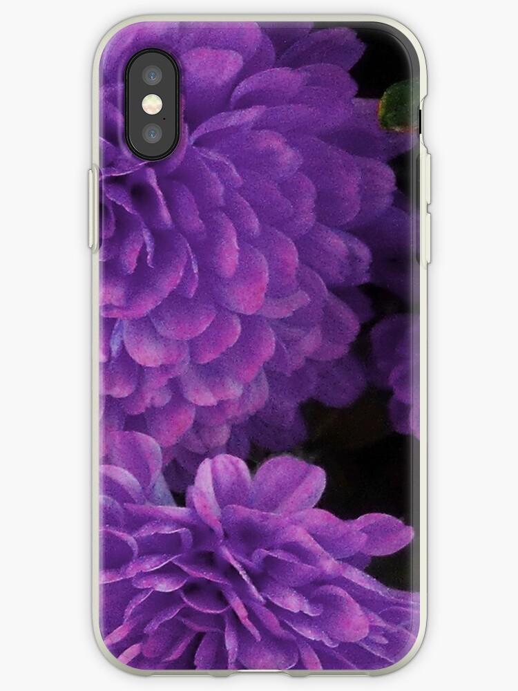 Purple Marigold by LovelyLaurel