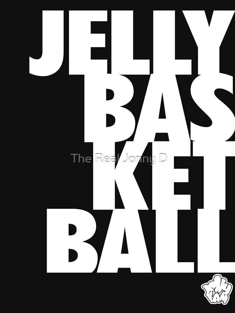 JellyFam Basketball by 23jd45