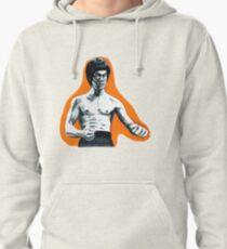 Sudadera con capucha Bruce Lee