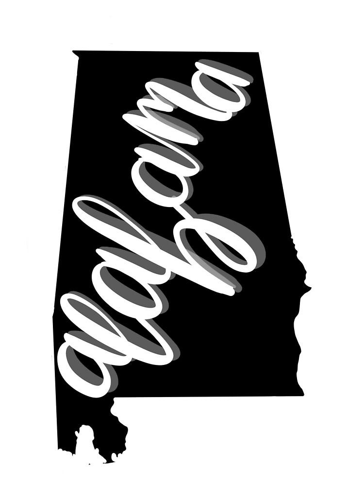 Alabama State by nicoletrewhella