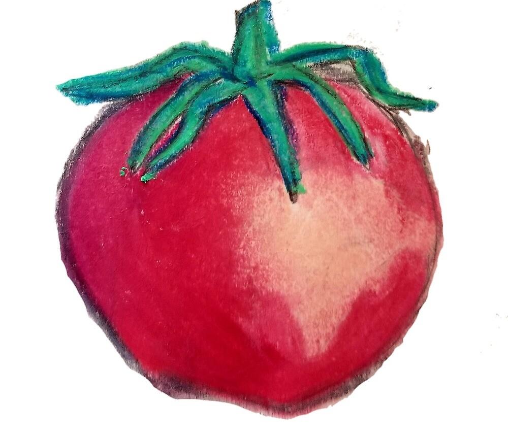 Tomatoes by Lindshenninger