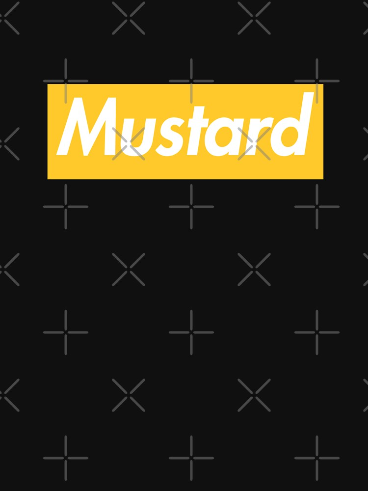 Mustard by ChiliRiver