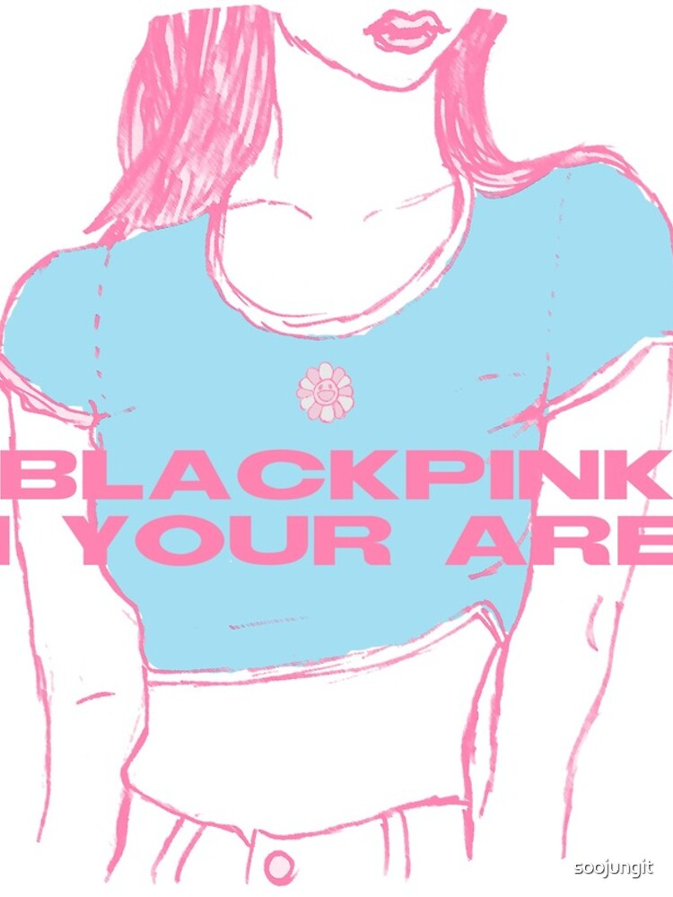BLACKPINK IN YOUR AREA ; JENNIE V.2 by soojungit