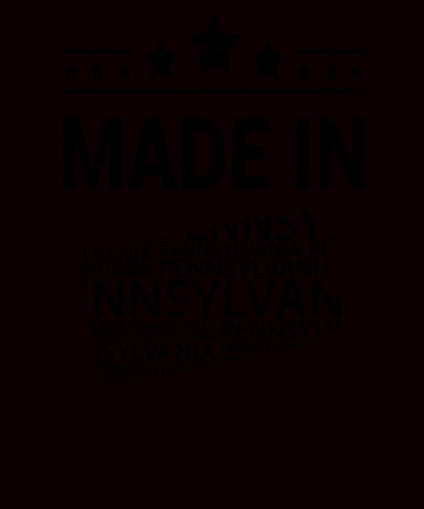 made in.pennsylvania by kimberlyjensen