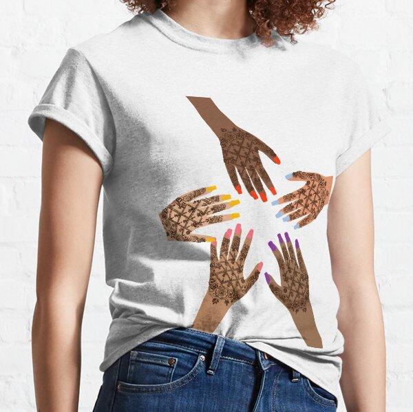 Desi Kuri Unity Classic T-Shirt