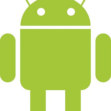 Android Logo by DarienBecker