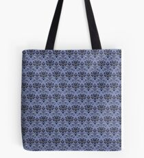 Haunted Mansion everything! Tote Bag