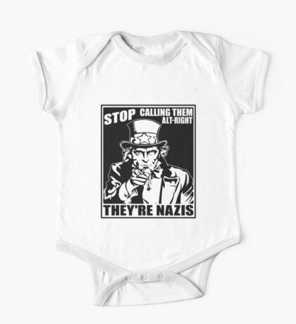 Anti Alt Right Kids Clothes