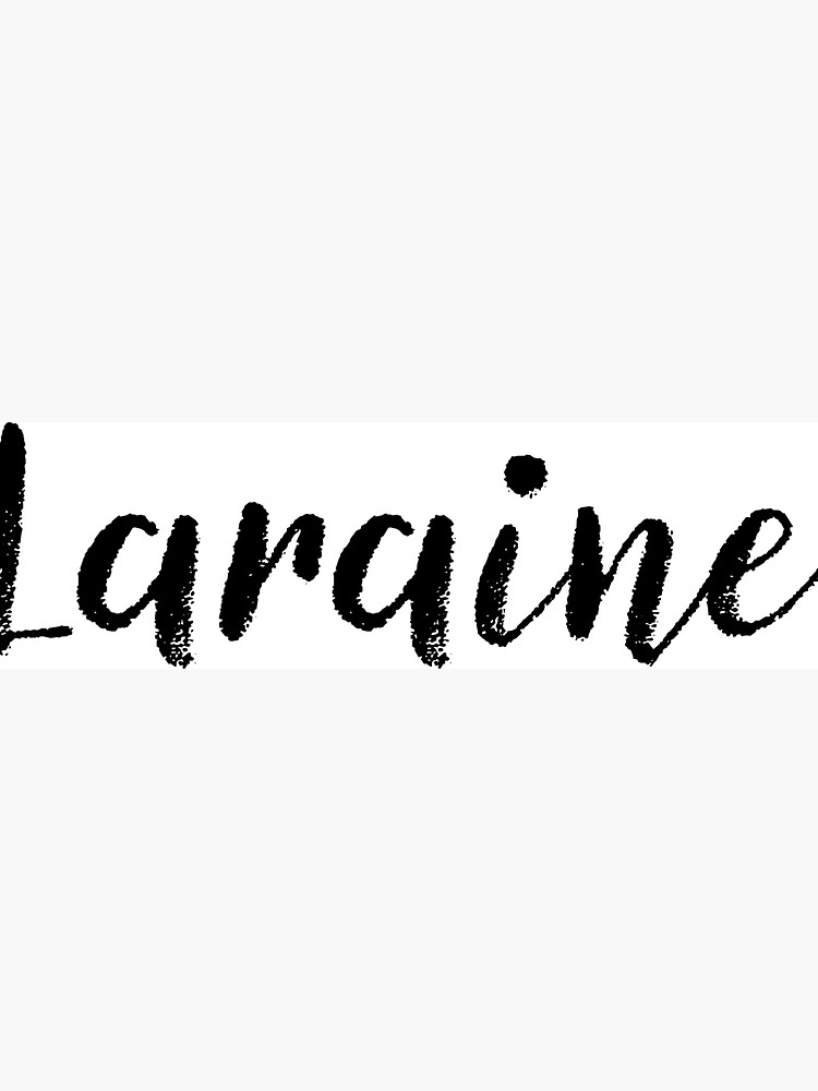 Laraine - Cute Girl Names For Wife Daughter by soapnlardvx