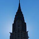 Chrysler Building NYC by LeonidasBratini