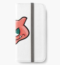Charmeleon 005 iPhone Wallet/Case/Skin