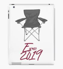 Egress - 2019 iPad Case/Skin