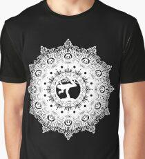 Tom Waits is Dancing  Graphic T-Shirt