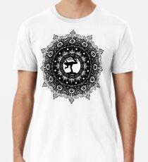 Tom Waits is Dancing  Men's Premium T-Shirt