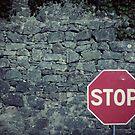 STOP! by LittlePilgrim
