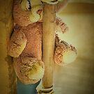 Kyra's Clean Bear by Jen Waltmon