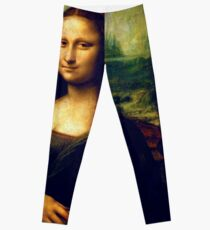 Mona Lisa Leggings